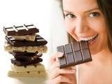 Самая сладкая шоколадная диета