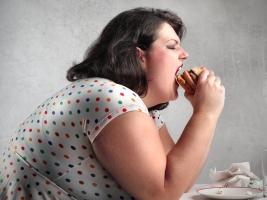 Чувство вины и переедание