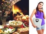 Как избавиться от лишнего веса после праздников