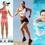 Несколько способов  избавиться от лишнего веса