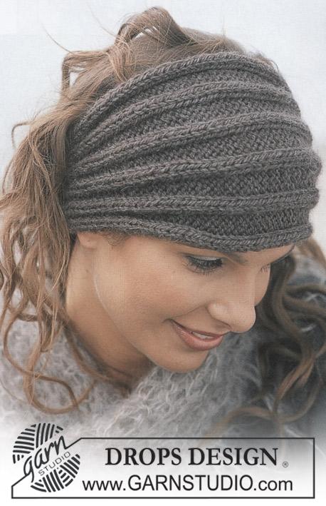 Фото шаль на голову