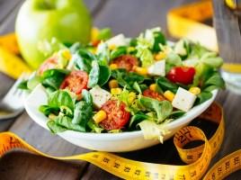 Что съесть, чтобы меньше есть?