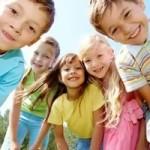 Помогаем ребенку добиться расположения сверстников