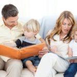 Учим ребенка читать… как это сделать?