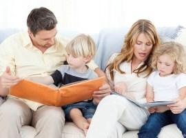 Учим ребенка читать... как это сделать?